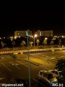 aimst hostel